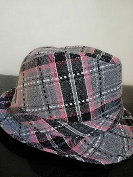 Головные уборы - Шляпы, 0