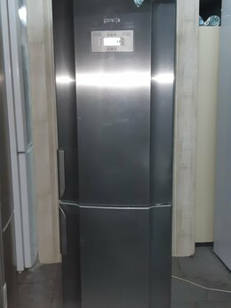 Холодильники - Холодильник Gorenje No Frost, 0