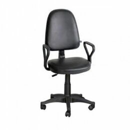 Компьютерные кресла - Кресло  Prestige Ф  экокожа, запчасти, 0