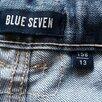 Джинсы Blue Seven + рубашка и борцовка в подарок     по цене 700₽ - Джинсы, фото 7