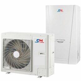 Тепловые насосы - Тепловой насос Cooper&Hunter CH-HP10SINK, 0