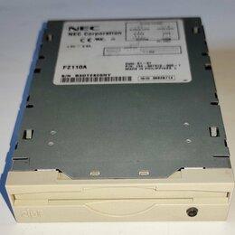 Оптические приводы - ZIP привод NEC 100 Мб  FZ110A  рабочий , 0