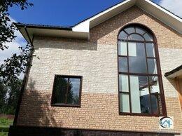 Сайдинг - Монтаж вент. фасада (сайдинг, фасадные панели...), 0