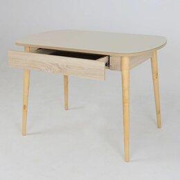 Столы и столики - Стол обеденный Хоста-3, 0