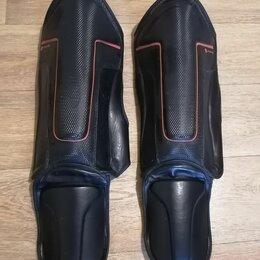 Аксессуары и принадлежности - Защита голени и стопы, 0