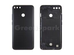 Корпусные детали - Задняя крышка для Xiaomi Mi 5x/Mi A1 (черный)…, 0