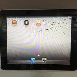 Планшеты - Планшет Apple iPad 32Gb Wi-Fi, 0