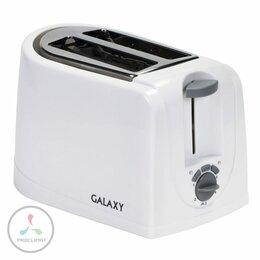 Тостеры - Тостер Galaxy GL 2906, 0