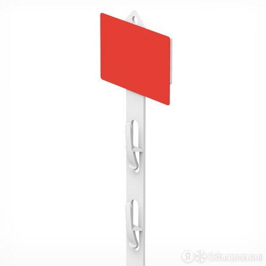 Лента подвесная пластиковая CLIP STRIP-W по цене 40₽ - Строительный скотч, фото 0