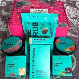 Средства для похудения и борьбы с целлюлитом -  Letique, 0