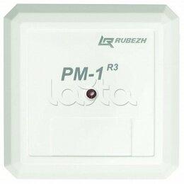 Реле - РМ-1К ПРОТ. R3 Релейный модуль с контролем цепи, 0