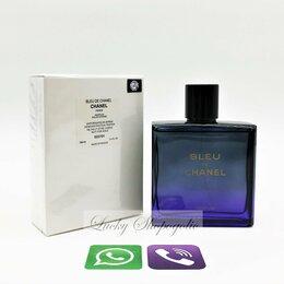 Парфюмерия - BLEU DE CHANEL PARFUM 100 ML, 0