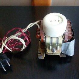 Трансформаторы - Трансформатор 220 вольт (преобразует 30 вольт), 0