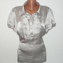 Блузки и кофточки - Блуза «David Emanuel». Made in Vietnam.  UK – 22…, 0