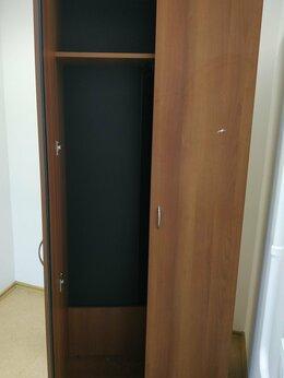 Шкафы, стенки, гарнитуры - Шкаф для одежды, вещевой, фабрика Заречье, 0