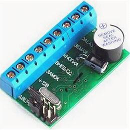 Считыватели магнитных ключей и карт - Контроллер доступа автономный Z-5R, 0