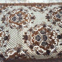 Пледы и покрывала - Ковровое покрывало на диван 1,85х1,35, 0