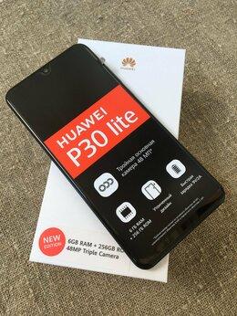 Мобильные телефоны - Huawei P30 Lite 6-256, 0