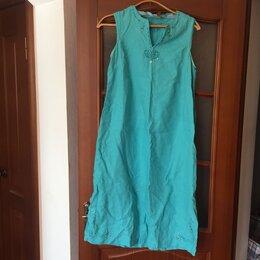 Платья - Платье для беременных на лето, р.48, 0