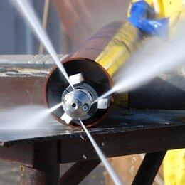 Инструменты для прочистки труб - прочистка канализации в Белой Глине, 0