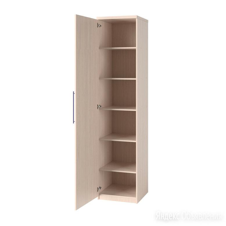 Шкаф Шарм-Дизайн Мелодия Эконом 3 50х45 по цене 7290₽ - Шкафы, стенки, гарнитуры, фото 0