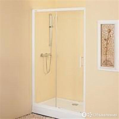 Kolpa San Душевая дверь в нишу Kolpa San Q-line TV/2D 100 по цене 34120₽ - Комплектующие, фото 0