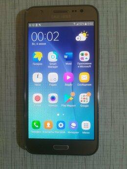 Мобильные телефоны - Смартфон Samsung Galaxy J5 SM-J500FN, 0