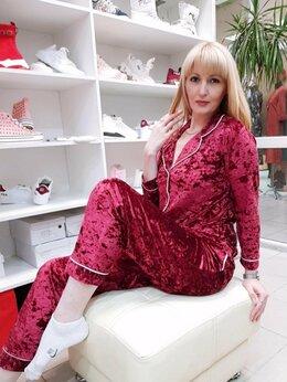 Домашняя одежда - Тёплые пижамы на любую погоду, 0