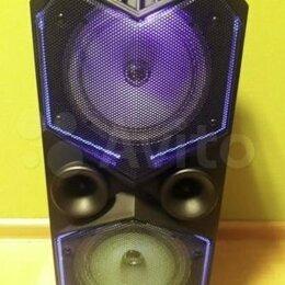 Портативная акустика - Bluetooth Колонка с караоке, 0