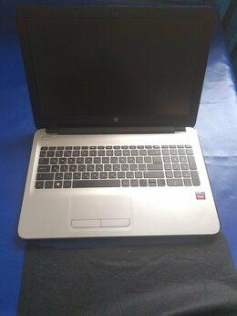 """Ноутбуки - 15.6"""" HP A10-9600P 4 ядра 6Gb Radeon R7 SSD240 FHD, 0"""
