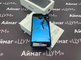 Мобильные телефоны - Apple iPhone 7 128Gb Black , 0