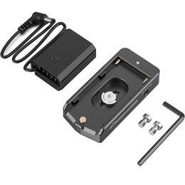 3D-принтеры - Слот SmallRig NP-F Battery с пустышкой Sony NP-FZ100 3095, 0