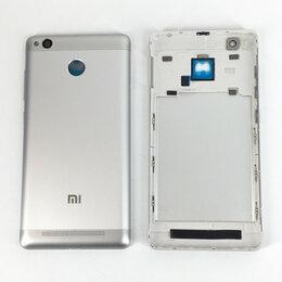Корпусные детали - Задняя крышка для Xiaomi Redmi 3s / Redmi 3 Pro…, 0