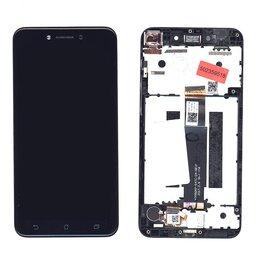 Дисплеи и тачскрины - Модуль (матрица + тачскрин) для Asus ZenFone…, 0