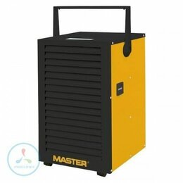 Осушители воздуха - Осушитель воздуха MASTER DH 732, 0