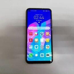 Мобильные телефоны - Huawei P40 lite E 4/64GB, 0