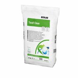 Бытовая химия - Taxat Clean Порошок для стирки белья при низкой температуре, 0