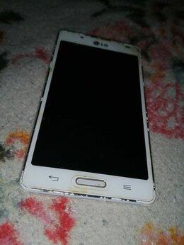 Мобильные телефоны - Телефончик lg, 0