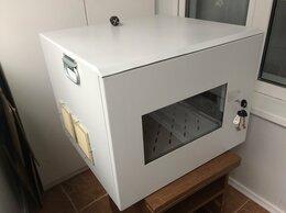 Промышленное климатическое оборудование - Термошкаф (климатический шкаф, термобокс)…, 0