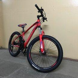 Велосипеды - Велосипед новый 24 Полуфэтбайк, 0