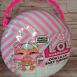 Куклы и пупсы - Lol(лол) lil  огромная младшая сестренка, 0