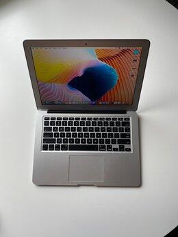 """Ноутбуки - Apple MacBook Air 13"""" A1466 2017 Core i7, 256GB, 0"""