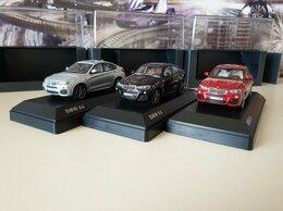 Модели - БМВ BMW X4 F26 xDrive35i 2014 дилерская версия…, 0