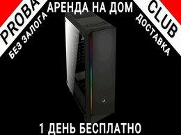 Настольные компьютеры - Игровой пк GTX 1080ti для VR + Игры. Аренда на…, 0