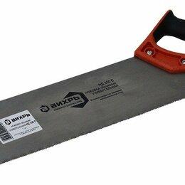 Пилы, ножовки, лобзики - Ножовка по дереву ВИХРЬ НД 350 О, 0
