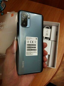 Мобильные телефоны - Новинка Xiaomi:  6/128GB, 48МП, 5000мАч, Super…, 0