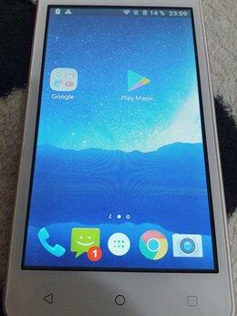 Мобильные телефоны - Fly FS454 Nimbus 8, 0