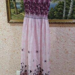 Платья и сарафаны - Платье кружевное, 0