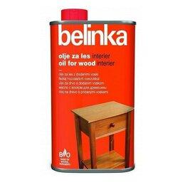 Масла и воск - belinka масло для древесины снаружи помещений…, 0