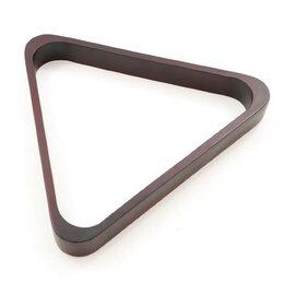 Аксессуары для столов - Треугольник 52.4 мм Snooker (махагон), 0